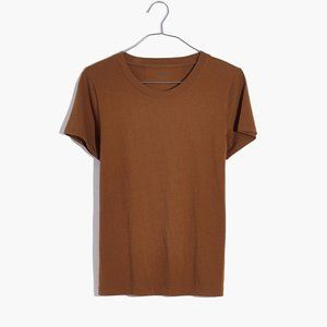 [NWT] Madewell Vintage Tee in Olive